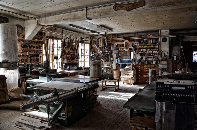 workshop, carpenter, crafts